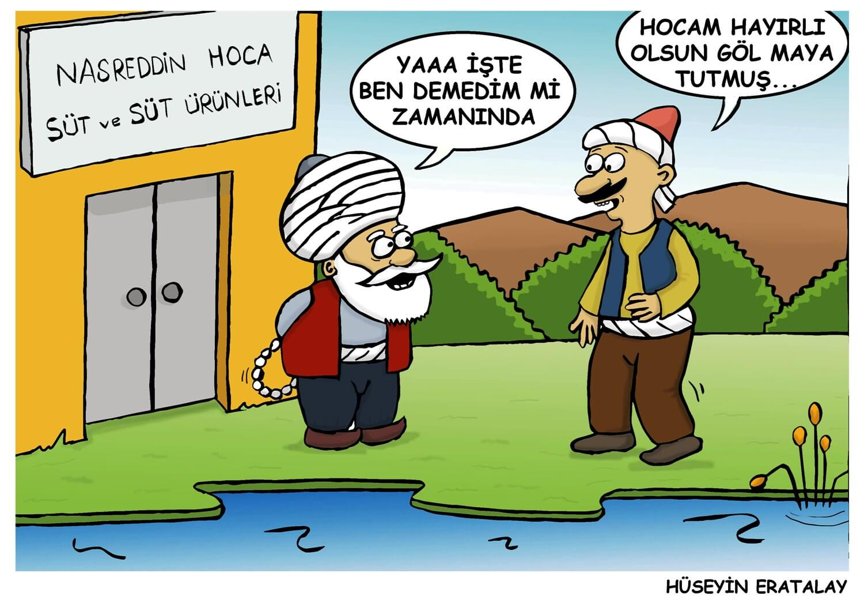 Huseyin Eratalay